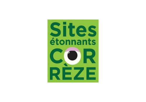 Sites étonnants de Corrèze