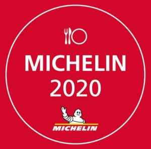Guide michelin 2020